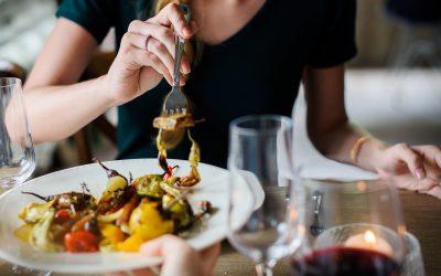 Die goldene Essensregeln im Ayurveda