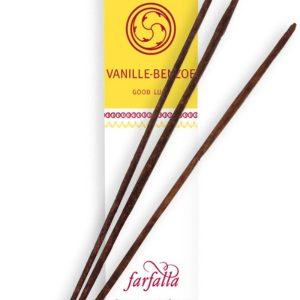 farfalla räucherstäbchen vanilla